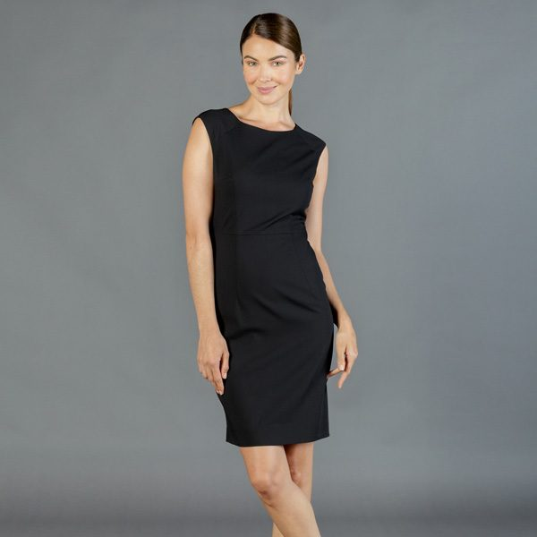 1767WD Womens Washable Dress