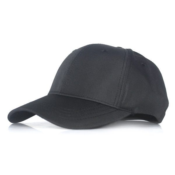 Platinum Cap (Black)