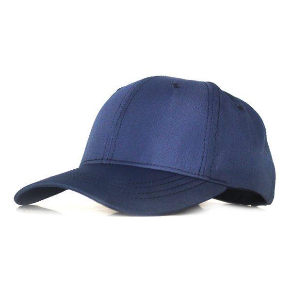 Platinum Cap (Navy)