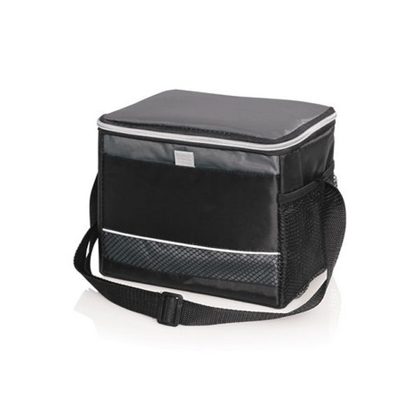 6 Can Cooler Bag wCarry Strap – 6L – (L470A_GLOBAL)