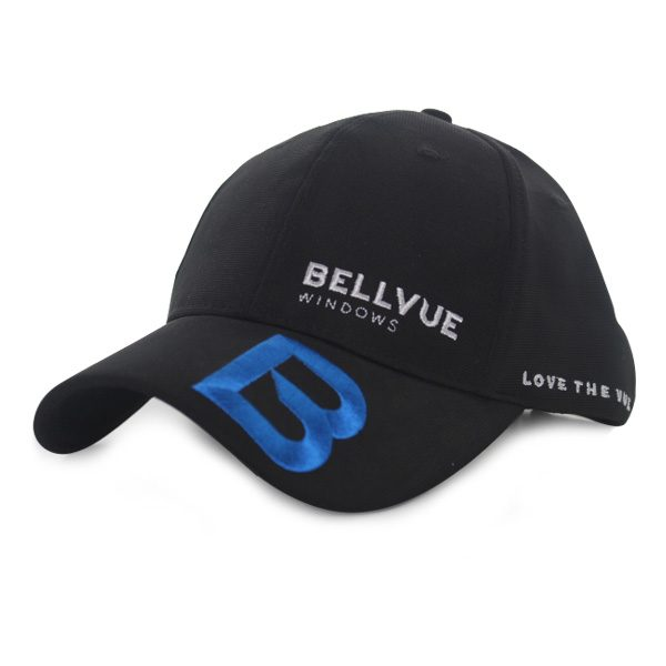 Custom Caps – Bellvue
