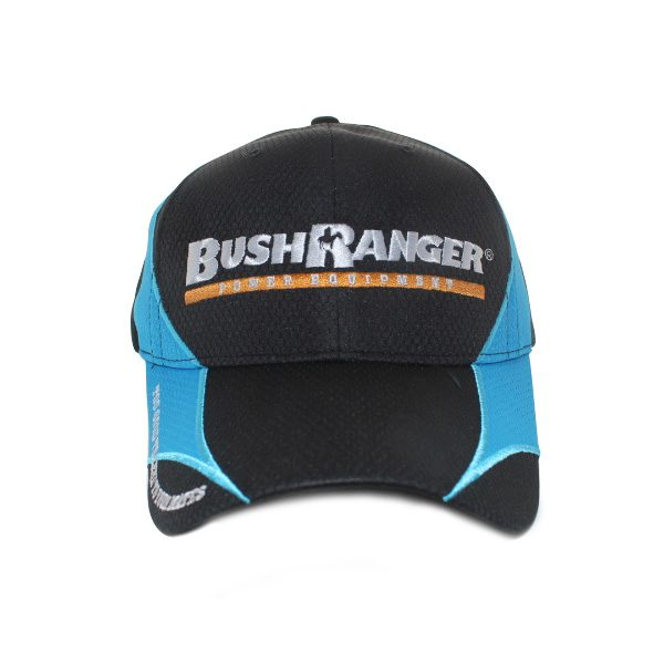 Custom Caps – Bush Ranger