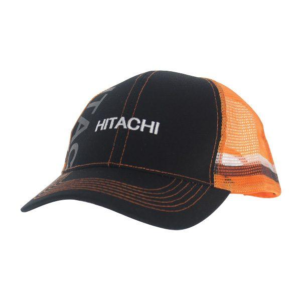 Custom Caps – Hitachi