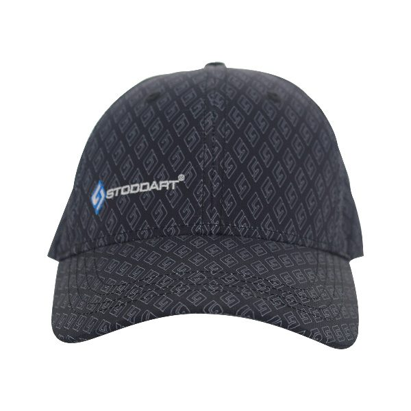 Custom Caps – Stoddart