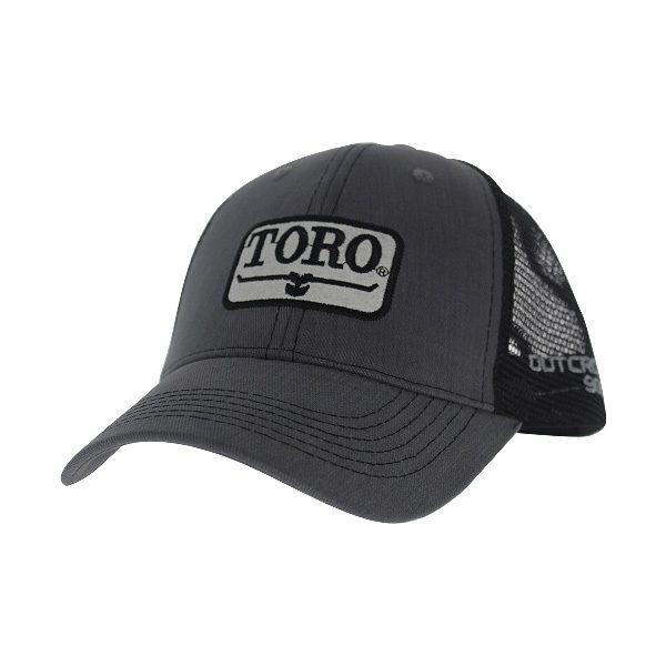 Custom Caps – Toro