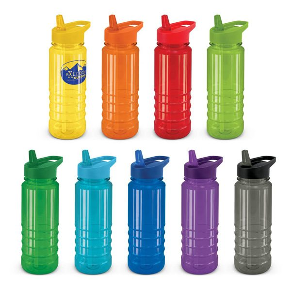 Triton Drink Bottle – Colour Match