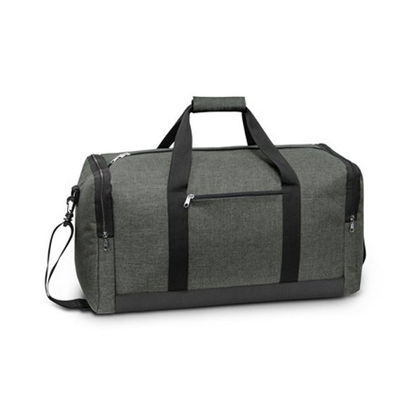 Milford Duffle Bag – (printed with 1 colour(s)) – (111454_TRDZ)
