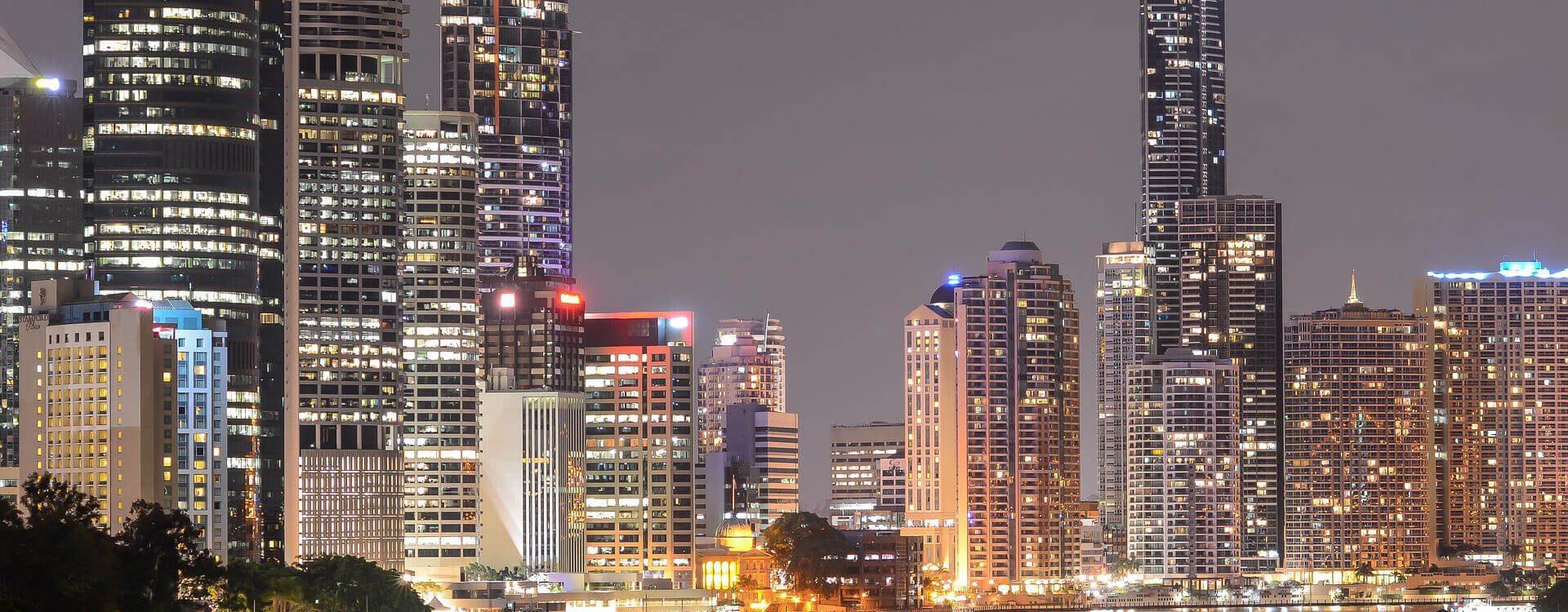 Promotional Centre - Locations - Brisbane