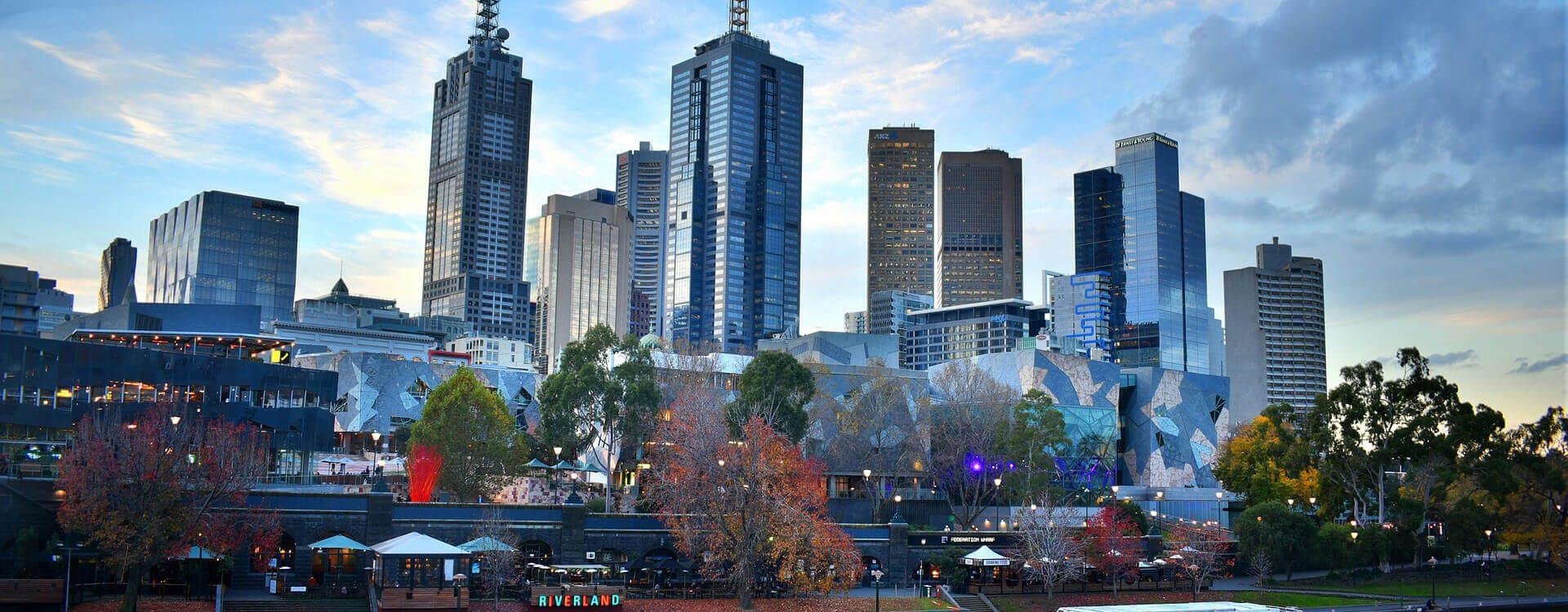Promotional Centre - Locations - Melbourne