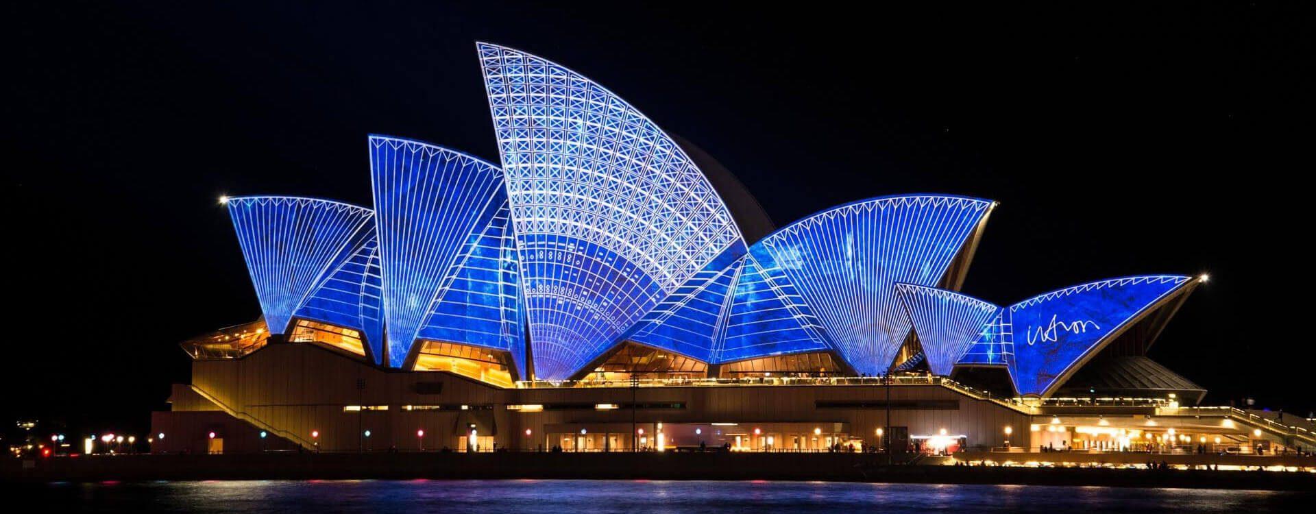 Promotional Centre - Locations - Sydney