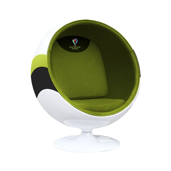 Retro Ball Lounge Chair