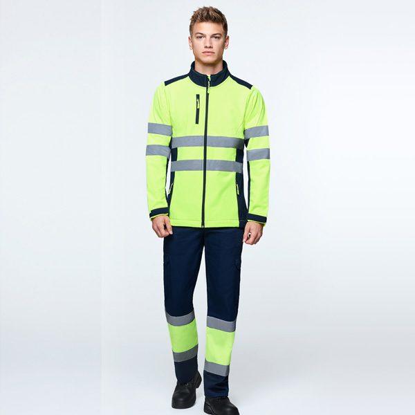Jacket Antares (HV9303)