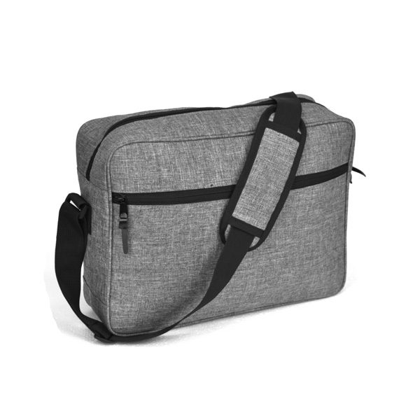 1003 G Madison Laptop Satchel