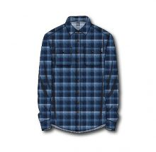 Men's Classic Full Placket
