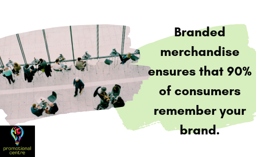 Branded Merchandise Importance