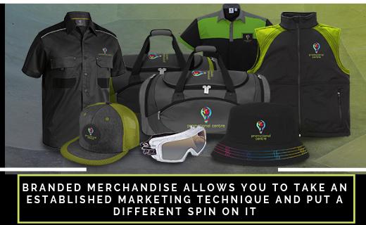 promotional-merchandise-effective-ways