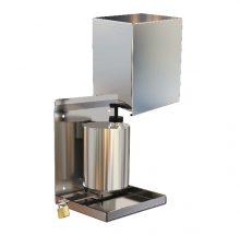 Australian Made Hand Sanitiser Dispenser (High Security)